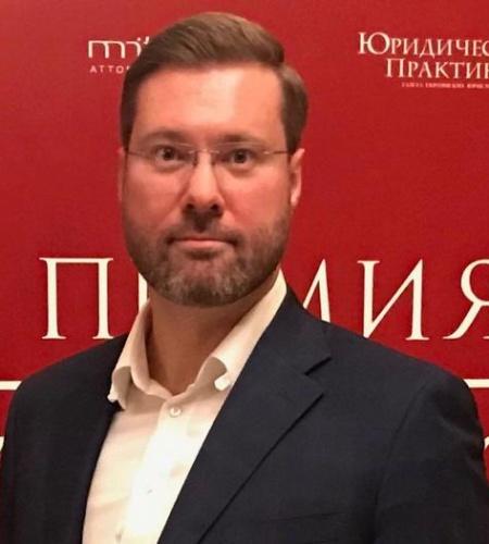 Огарков Евгений Владимирович
