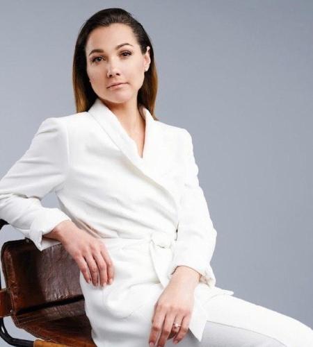 Сергеева Юлия Николаевна
