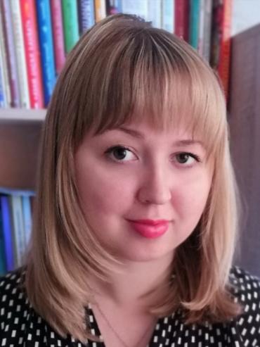 Лисенко Ірина Костянтинівна