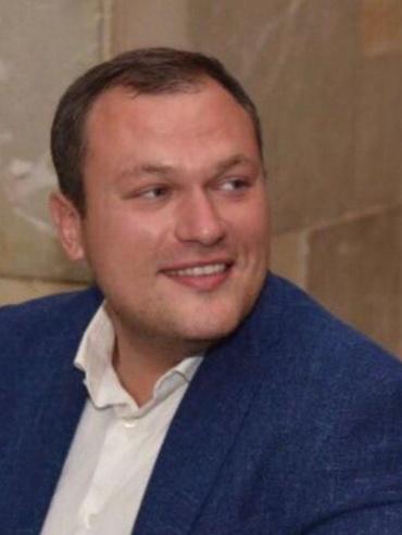 Крейнін Дмитро Олександрович